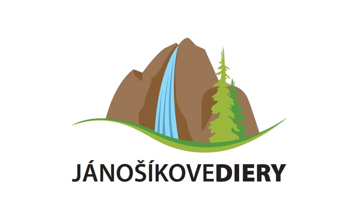 logo Jánošíkove Diery