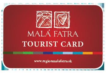 Malá Fatra Tourist Card